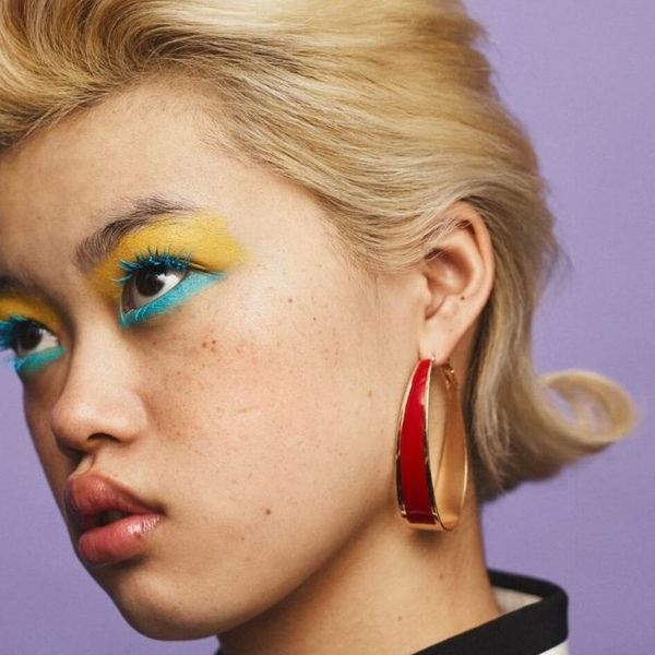 Asos and Crayola Are Teaming Up for an Epic Beauty Collaboration