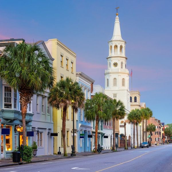 7 US Cities to Visit for a Dose of Southern Charm