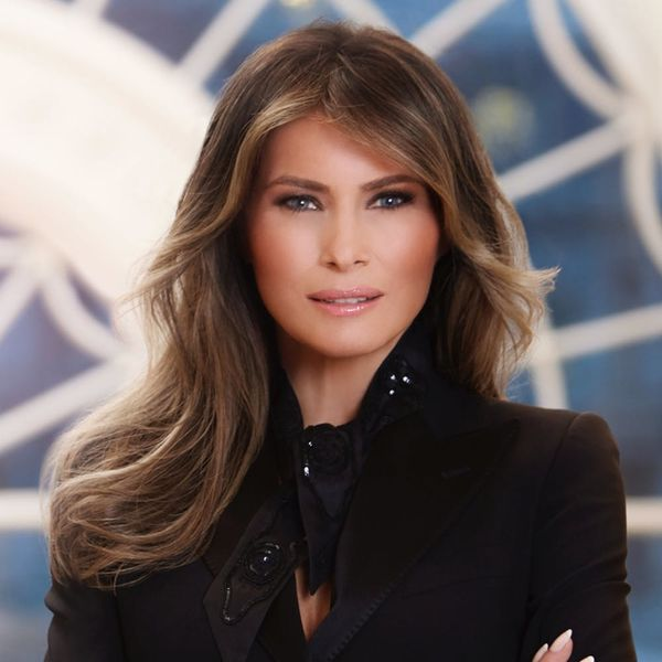 It's Time to Give Melania Trump a Break
