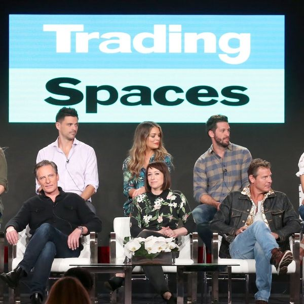 The 'Trading Spaces' Reboot Will Live on for Another Season