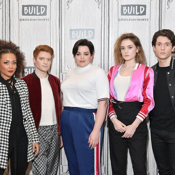 The 'Heathers' Reboot Has Been Cancelled in the Wake of Multiple School Shootings