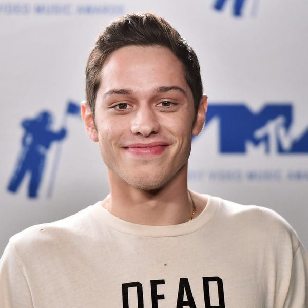 Pete Davidson Gets Two Tattoos to Show Off His Love for GF Ariana Grande