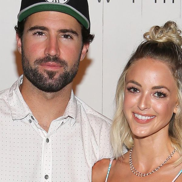 Brody Jenner Marries Kaitlynn Carter in a Tropical Beachside Ceremony
