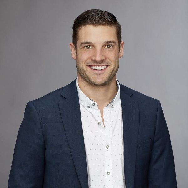 The Bachelorette's Becca Kufrin, Garrett Yrigoyen Speak Out Amid Controversy Over His Instagram History