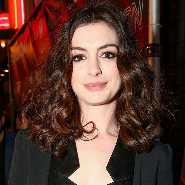 Anne Hathaway Says She's Fat-Shamed 'All the Time' But Is 'Loving' Her Body
