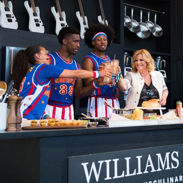Trisha Yearwood Brings Her Tasty A-Game to BottleRock