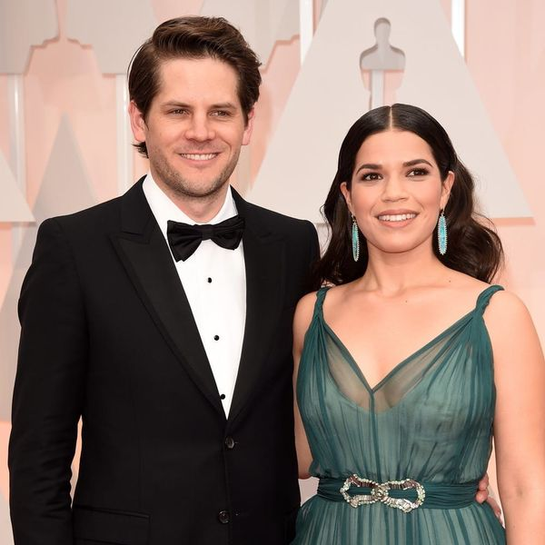 America Ferrera Has Welcomed a Baby Boy — Find Out His Name!