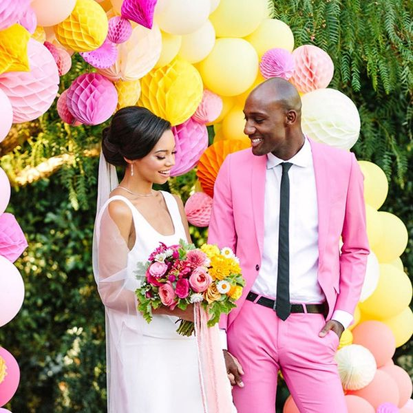 Wedding Balloon Displays Are Our New Decor Crush