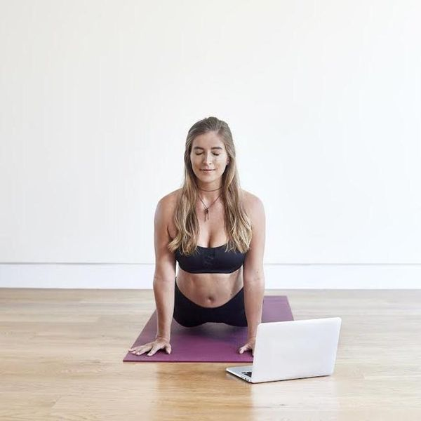 7 Streaming Workouts to Check Out While Your Gym Is Closed