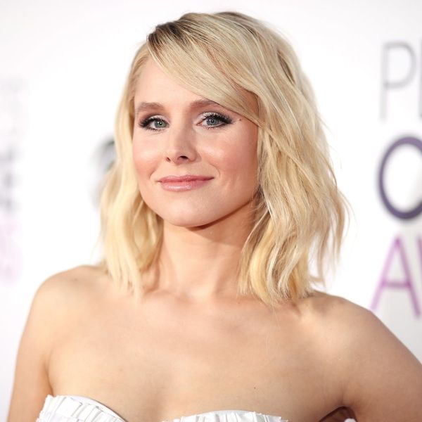 Kristen Bell's 'Game of Thrones'-Related Freak-Out Is So Relatable