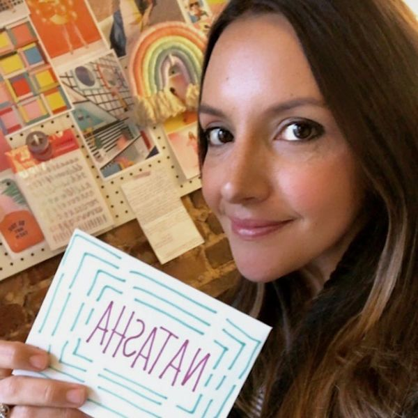 I Wrote Dozens of Gratitude Notes for a Week and Here's How It Went
