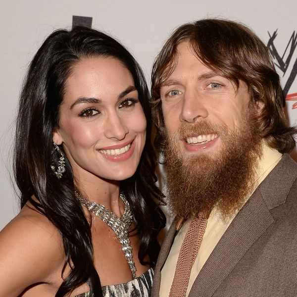 Brie Bella and Daniel Bryan Are Planning for Baby No. 2