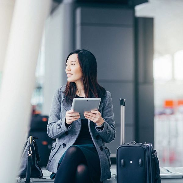 8 Tips to Appropriately Combine a Business Trip With a Vacation