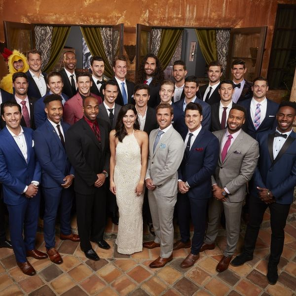 'The Bachelorette' Season 14 Premiere Recap: Who Got Becca Kufrin's First Impression Rose?