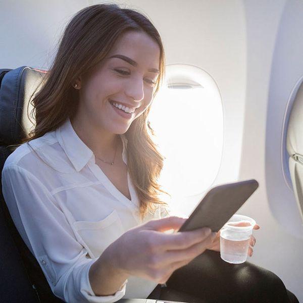 3 Leg Exercises to Help Prevent Dangerous Blood Clots on a Long Flight