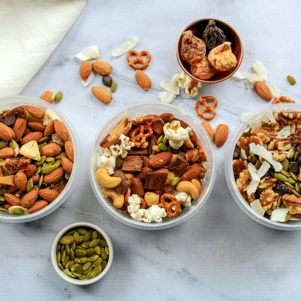 Fuel Your Outdoor Adventures With This Simple Trail Mix Recipe