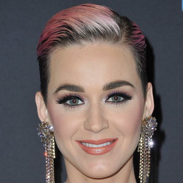 Katy Perry Trades Her Pink Locks in for Yet Another New Hair Hue
