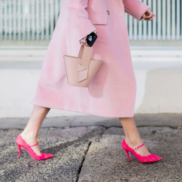 Do You Own More Shoes Than the Average Woman?