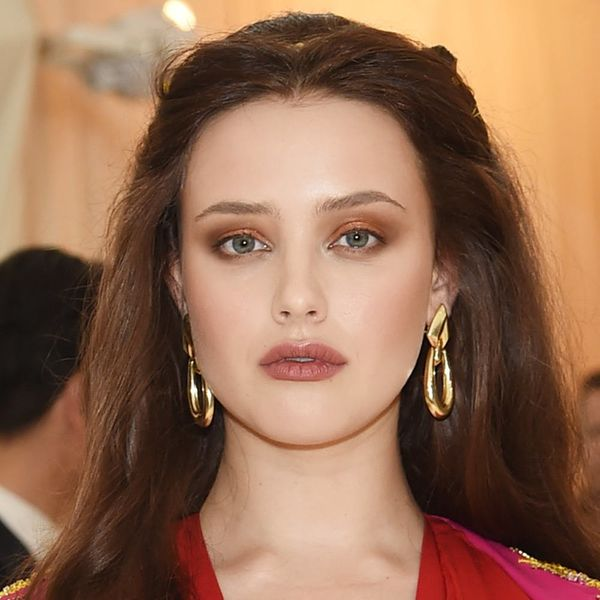 Katherine Langford Says Goodbye to '13 Reasons Why' With an Emotional Post
