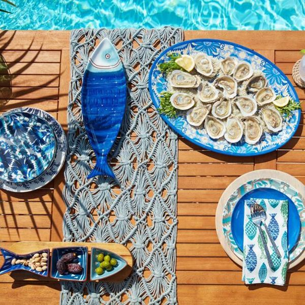 12 Summery Prints to Try Instead of Banana Leaf