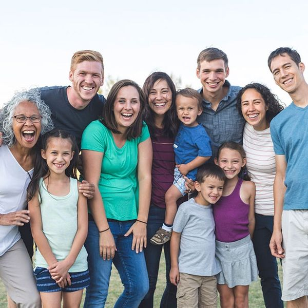 9 Tips for Making Your Next Extended Family Vacation a Lot More Enjoyable