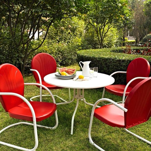 13 Outdoor Entertaining Finds at Kohl's to Get You Set for Summer