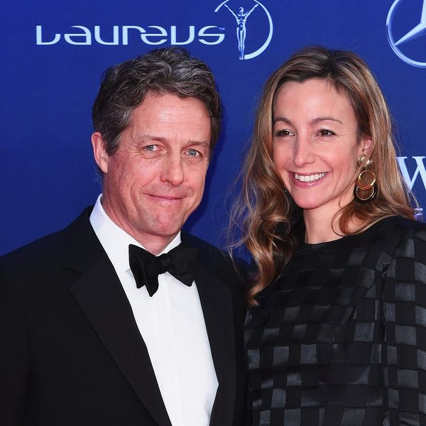 Hugh Grant Marries for the First Time at 57 Years Young