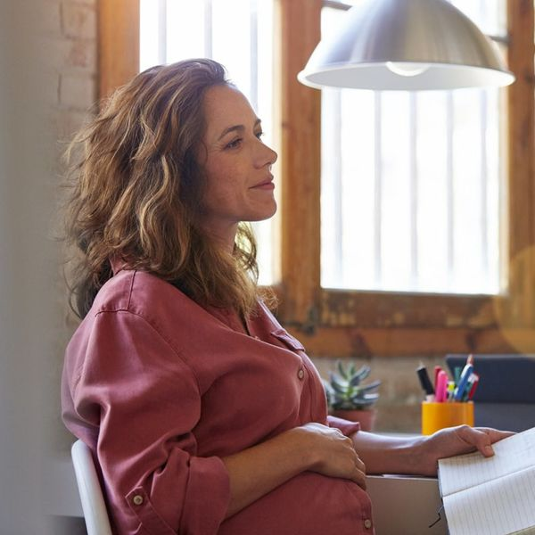4 Work Events You Can Avoid Guilt-Free When You're Pregnant