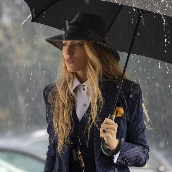 Blake Lively and Anna Kendrick Hide Dark Secrets in the New'A Simple Favor' Trailer
