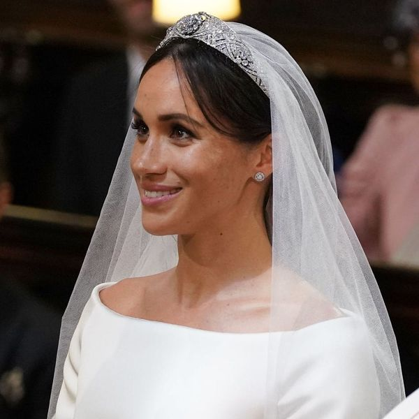 Here's How Meghan Markle Assured Her Friend That Royal Life Wouldn't Change Her