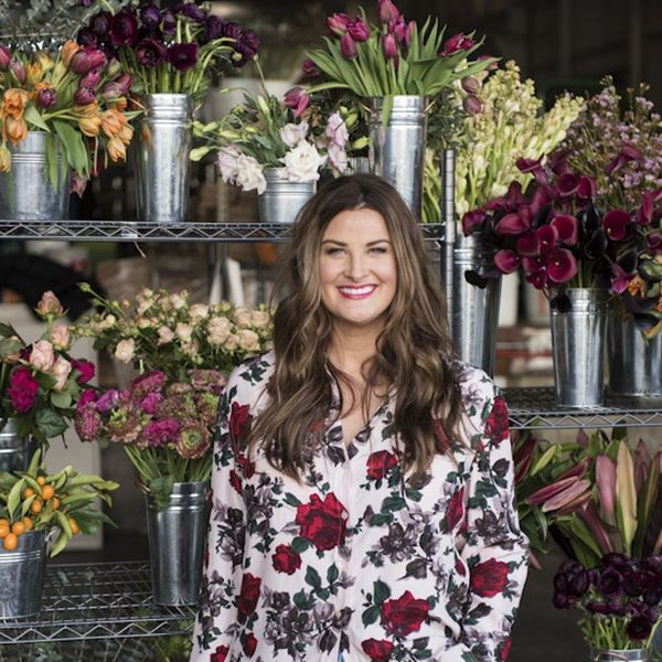How Farmgirl Flowers Became Everyone's Go-To Source for Gorgeous Bouquets