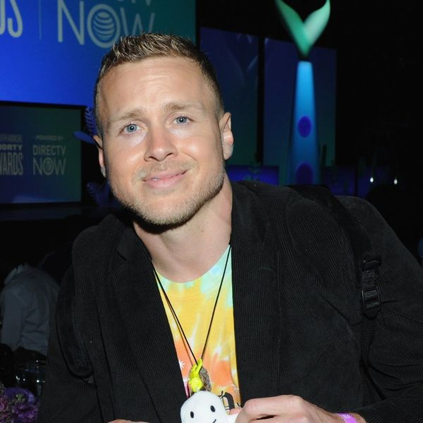 Spencer Pratt Is Getting His Own MTV Show About Crystals