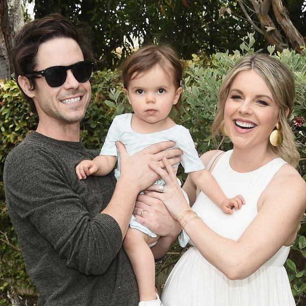 Ali Fedotowsky-Manno Welcomes a Baby Boy With Husband Kevin Manno