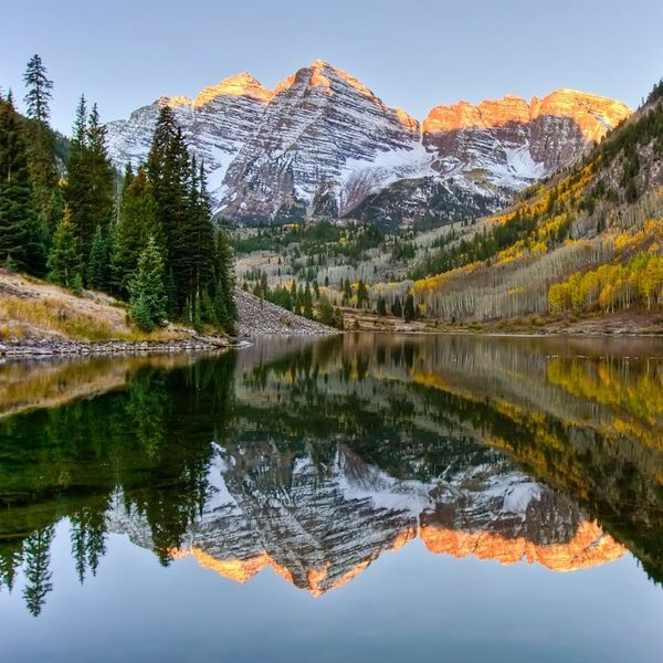 Why Aspen Is Even Better in the Summer