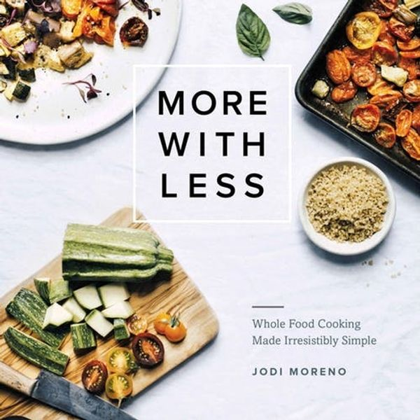 Meet the Ultimate Cookbook for Healthy, Homemade Food