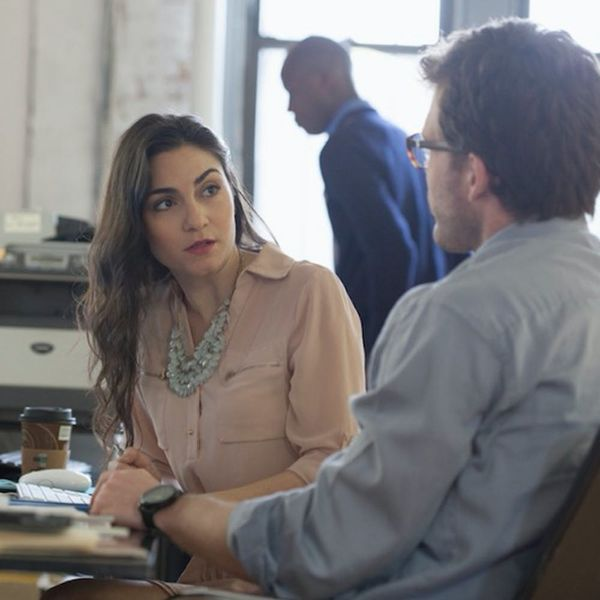 The Sad Reason Single Women May Pretend to Be Less Ambitious Around Men