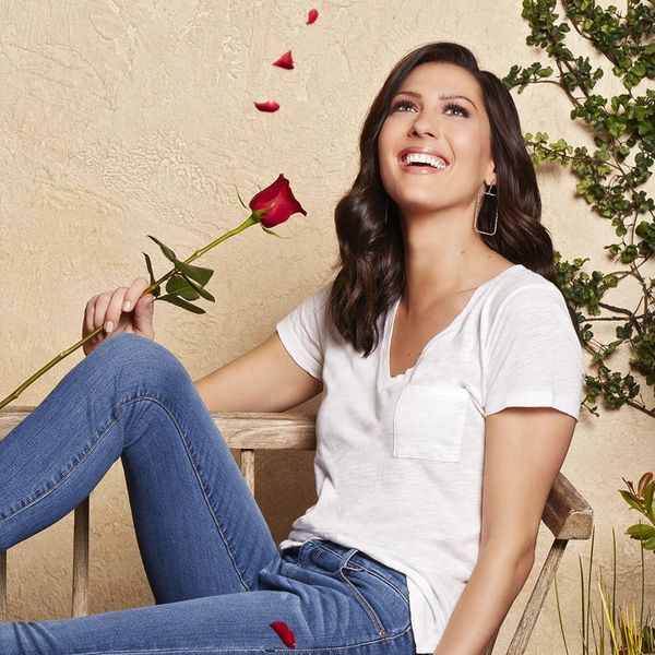'Bachelorette' Star Becca Kufrin Just Shared a *Major* Spoiler About Her Season