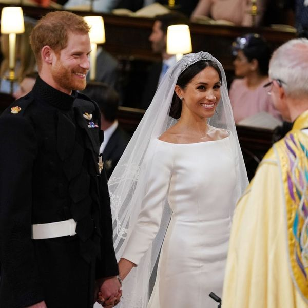There's an Official Royal Wedding Album on Spotify So You Can Relive Every Magical Moment