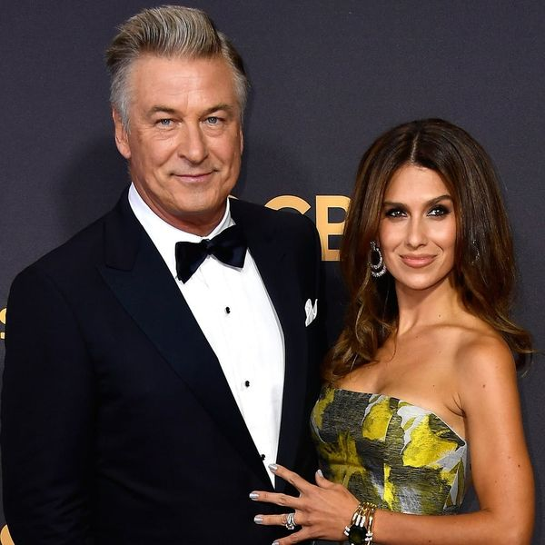 Find Out What Hilaria and Alec Baldwin Named Their Baby Boy!