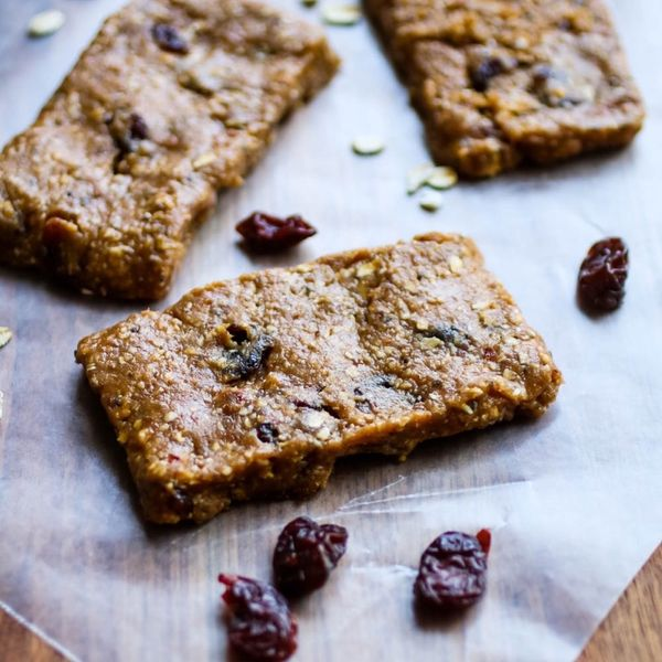 Get Ready to Road Trip With PB & J Snack Bars