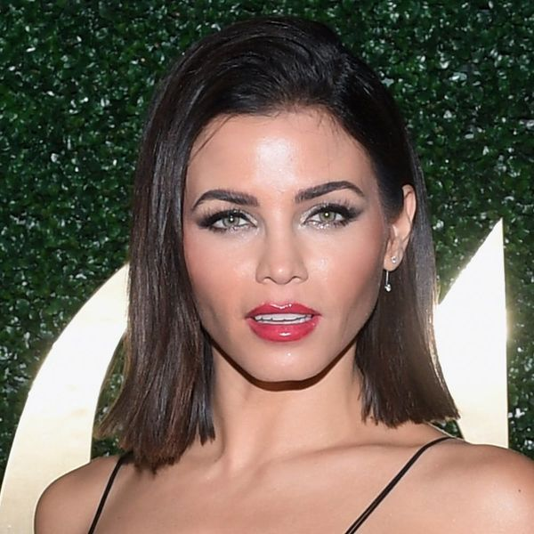 Jenna Dewan Shows Off a Post-Breakup Makeover on the 2018 Billboard Music Awards Red Carpet