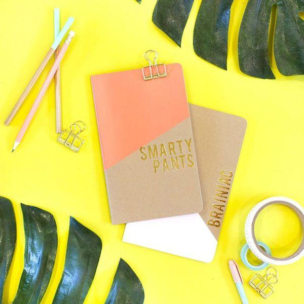 12 DIY Teacher Gifts to Earn You an A+