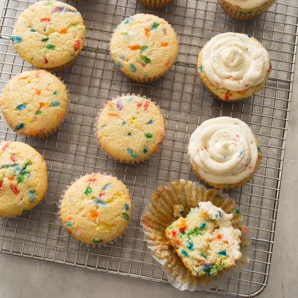 The Best Cupcake Hacks from America's Test Kitchen