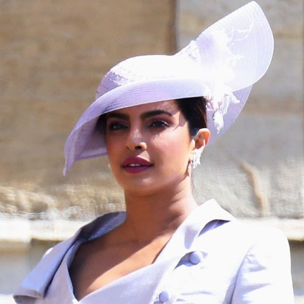Priyanka Chopra Shares a Super Sweet Tribute to Pal Meghan Markle on Her Wedding Day