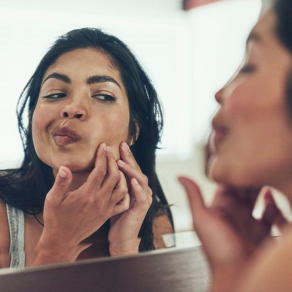 This Cystic Acne Skin Care Routine Beats Painful Pimples Every Time