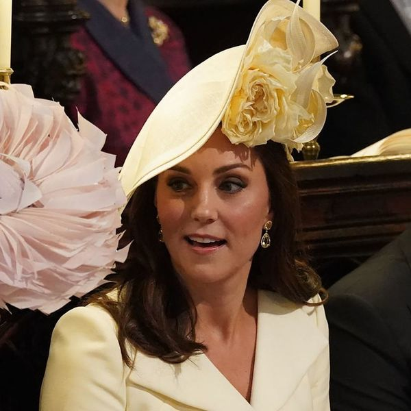 What Kate Middleton Wore to the Royal Wedding — and Where We've Seen It Before