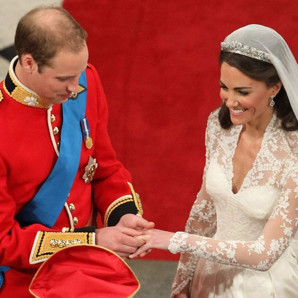 4 Unique Royal Wedding Traditions That Have Stood the Test of Time