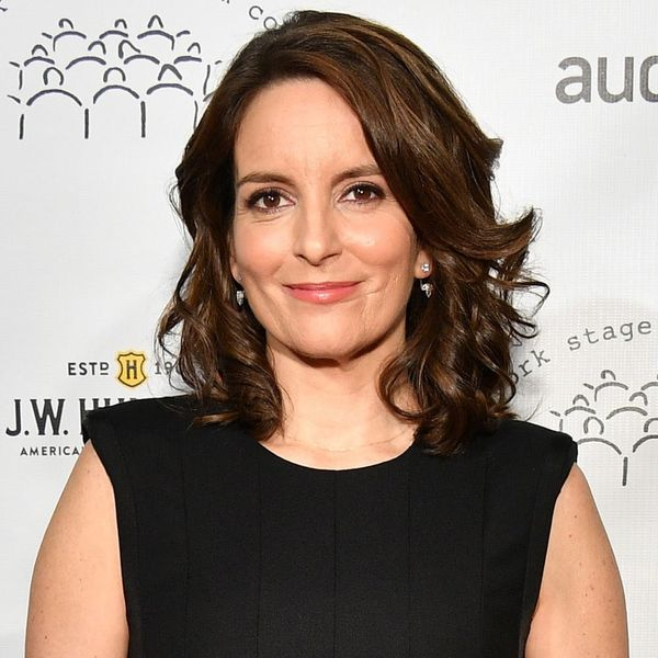 Tina Fey's Letter to Her Future Self Is a Hilarious Lesson in Goal Setting