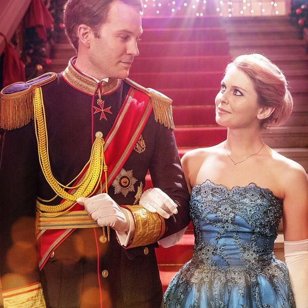 Netflix's 'A Christmas Prince' Is Getting a Royal Wedding Sequel