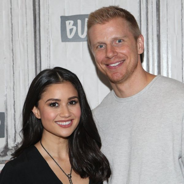 The Bachelor's Sean Lowe and Catherine Giudici Just Welcomed a Baby Boy — Find Out His Name!